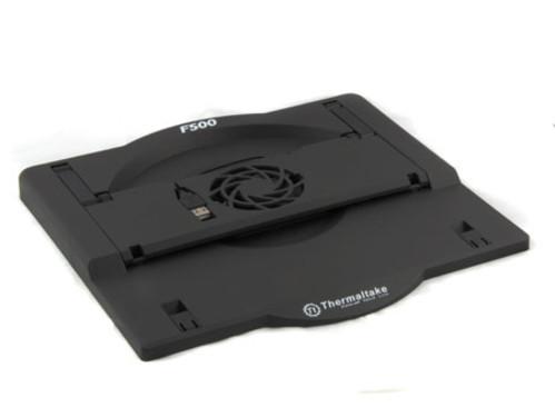Tt 风语者 F500、F600笔记本散热器上市