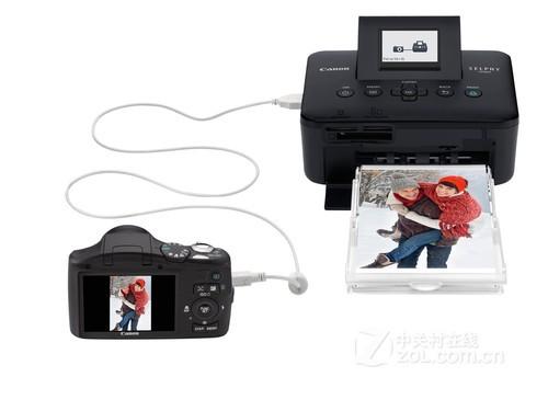 佳能CP800照片打印机