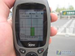 国货自强 集思宝手持GPS如何突出重围