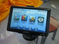 支持AVIN e道航Q10升级版导航仪简评