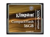 金士顿CF卡 600X(16GB)