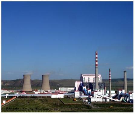 三星商用大屏打造云南曲靖电厂监控系统工程