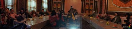 穿越帕米尔高原 福特锐界极致非凡之旅:喀什站