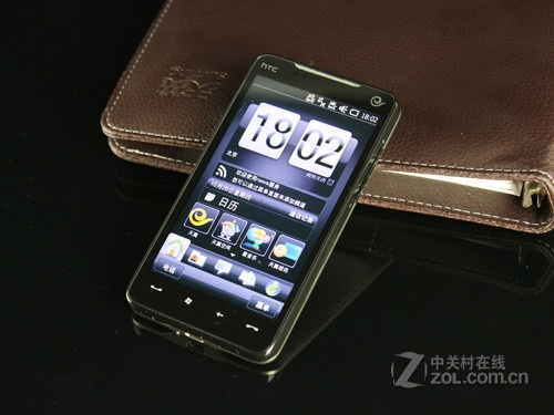 霸气智能双模 HTC T9199今日猛降130元