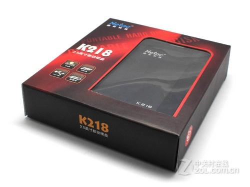 朗科顶端产品K218