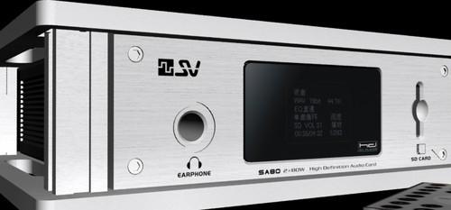 耳机功放采用ne5532做推动级,频响宽广平直,使用双电源供电,电压高达