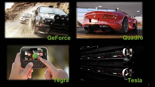 GPU高性能計算之Tesla概況與應用介紹