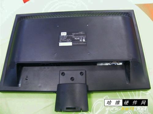 【高清图】 家电巨头进军显示器 tcl 20寸液晶699元图5
