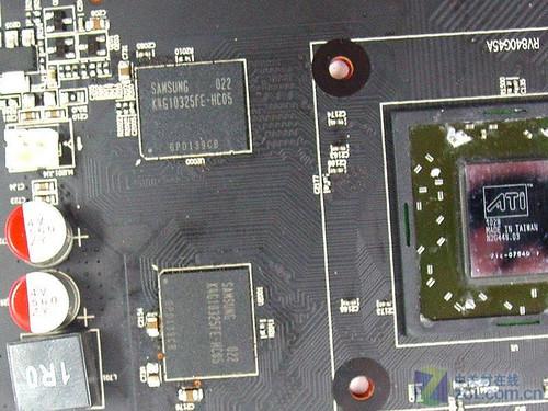 当中端性能邂逅低价格 景钛HD5750详测