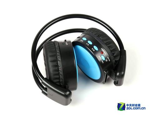 耳机与MP3混合体?三诺新品独家曝料