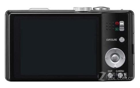 数码相机LUMIX-DMC-zs10Gk - 午马 - 午马游记