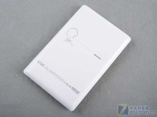 4.3吋彩屏口袋电子书 ICOO K12T评测