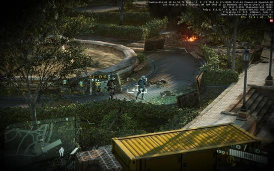 《孤岛危机2》beta版试玩