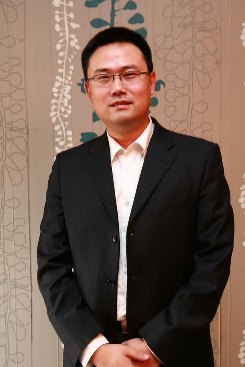 微星科技李晋凯