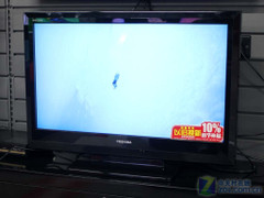 32吋日韩入门级液晶电视卖场横屏