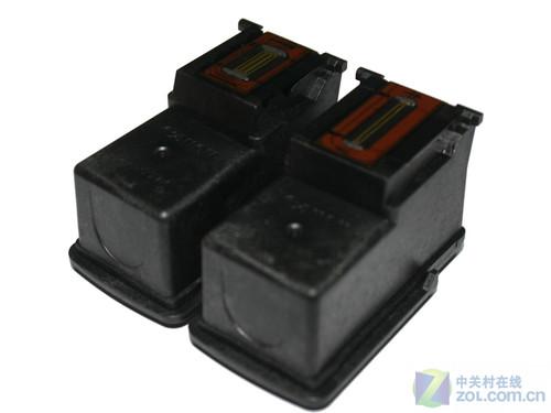 佳能pixma mx428喷墨一体机墨盒的喷头