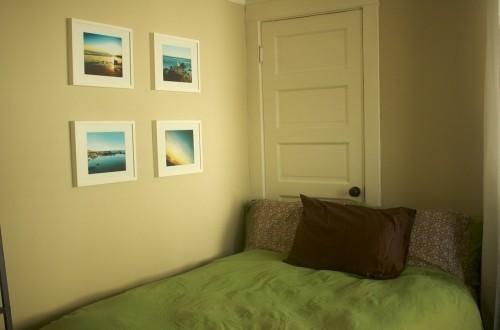 让你看花眼 全球最具个性卧室装修(二)