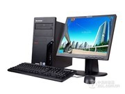联想ThinkCentre M6200t(i3 550/2G/500G)
