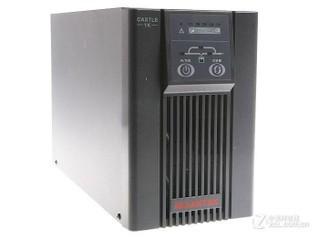 山特C3KS UPS电源 3000VA主机 报价 3KVA 在线式
