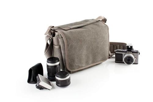 创意坦克推出首款用于M4/3相机摄影包