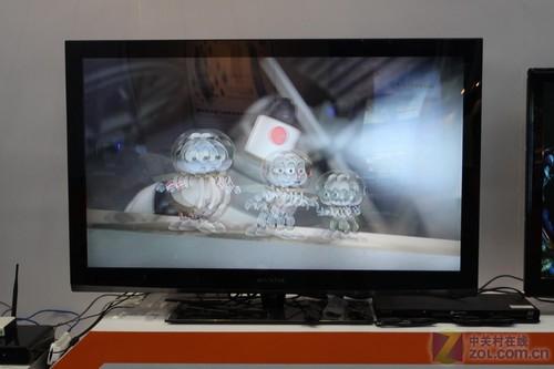 熊猫液晶电视le32d30电路图祥解