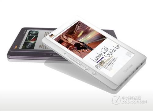 内置读览天下 优派MB-G502增强版售652元