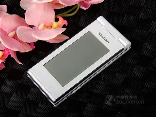 女性安卓好选择 夏普SH7228U大降400元