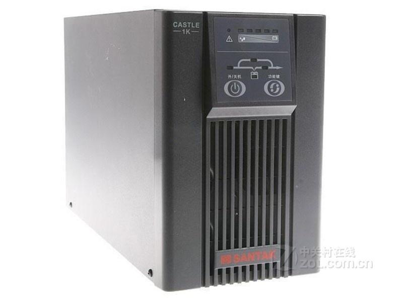 UPS电源后备电源 山特C3KS仅售2099元