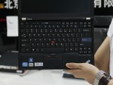 Thinkpad X220i黑色 键盘图