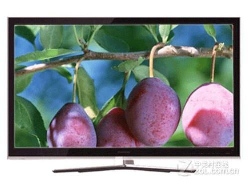 价格至谷底 长虹3DTV46860I液晶速测