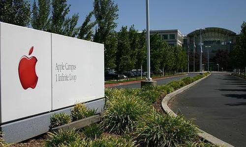 美国苹果公司