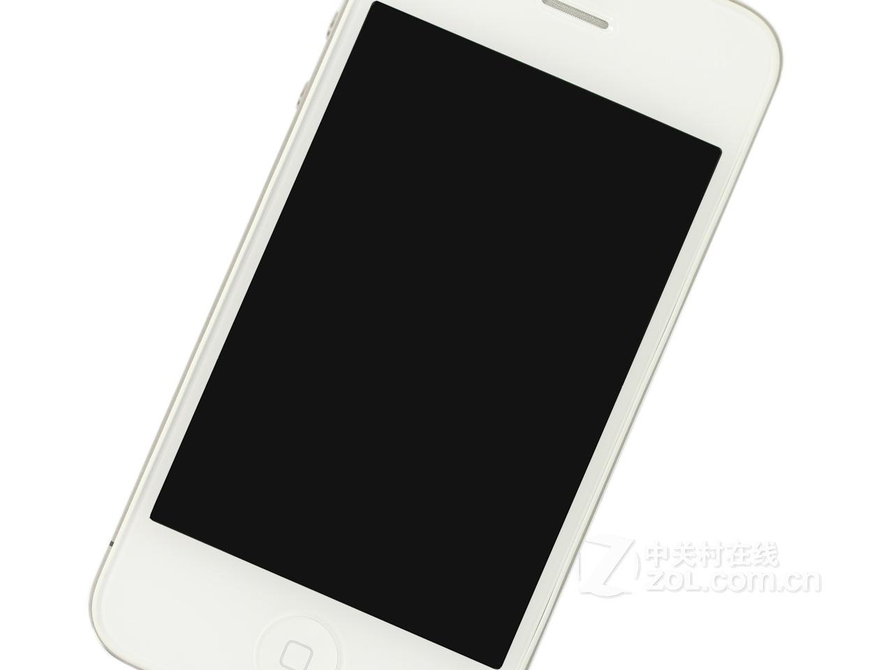 手机 苹果iphone 4(16gb/白色) 图片 详细内容 > 原始大图    - 主屏