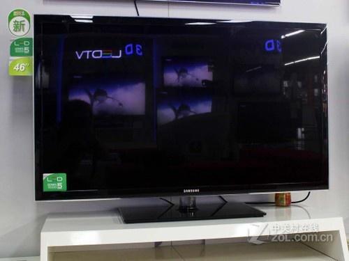 劲爆价格惹人眼 三星智能TV降1200元