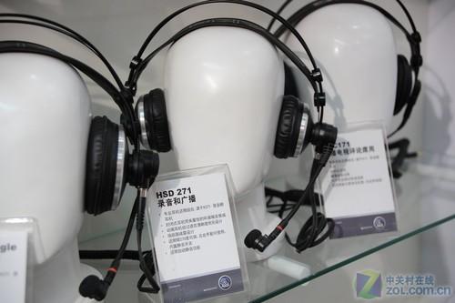 AKG耳机