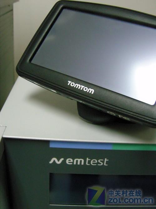 测试机构和仪器
