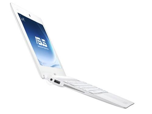 华硕Eee PC新本配MeeGo系统 售199美元