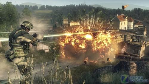 2011 E3最受玩家期待的十大视觉冲击游戏