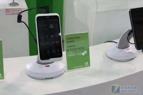 引领移动未来 Tegra2手机/平板电脑赏析