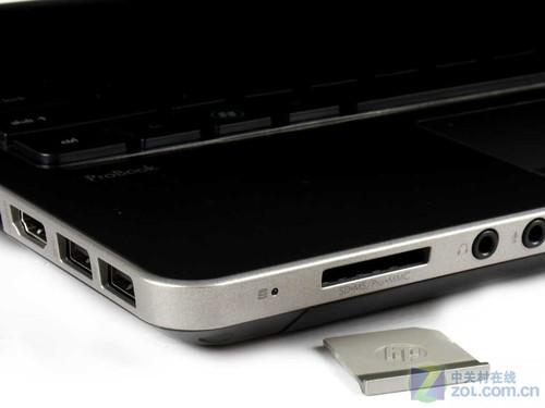 办公利器 惠普ProBook 4431笔记本评测