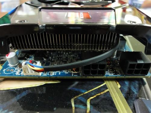 重塑经典之作! 蓝宝HD5850 Xtreme终究版开卖