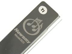 纯音性价比首选 纽曼B25纯音MP3低价热卖