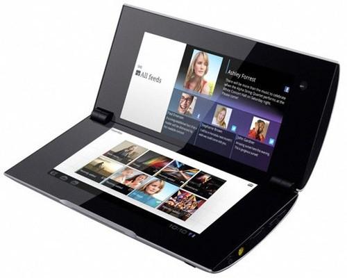 索尼S2平板在美国将提供4G网络支持