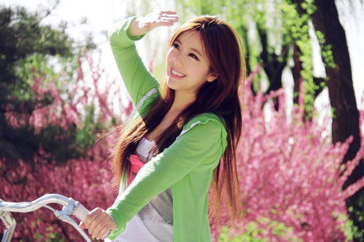 青春期女主角赵奕欢_【图】90后的代言人 《青春期》女主角赵奕欢 第50页-ZOL高清频道