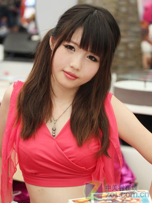 大叔最爱 chinajoy2011十大最萌小美女