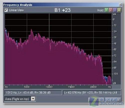 音效处理bbe电路图
