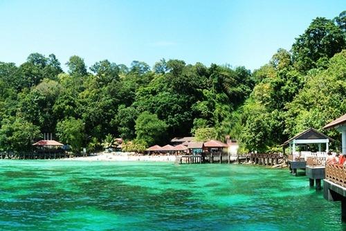 【高清图】 畅游东南亚六大经典海岛 体验精彩的岛生活图4