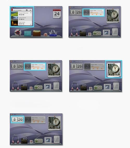 AMD卷土重来APU超级玩家Acer 4560G评测