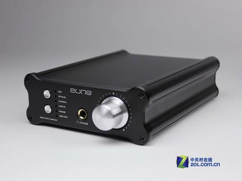 24/192光纤输入 aune X1 miniDAC评测