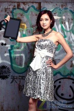 Android 3.0 东芝AT100平板电脑美图赏