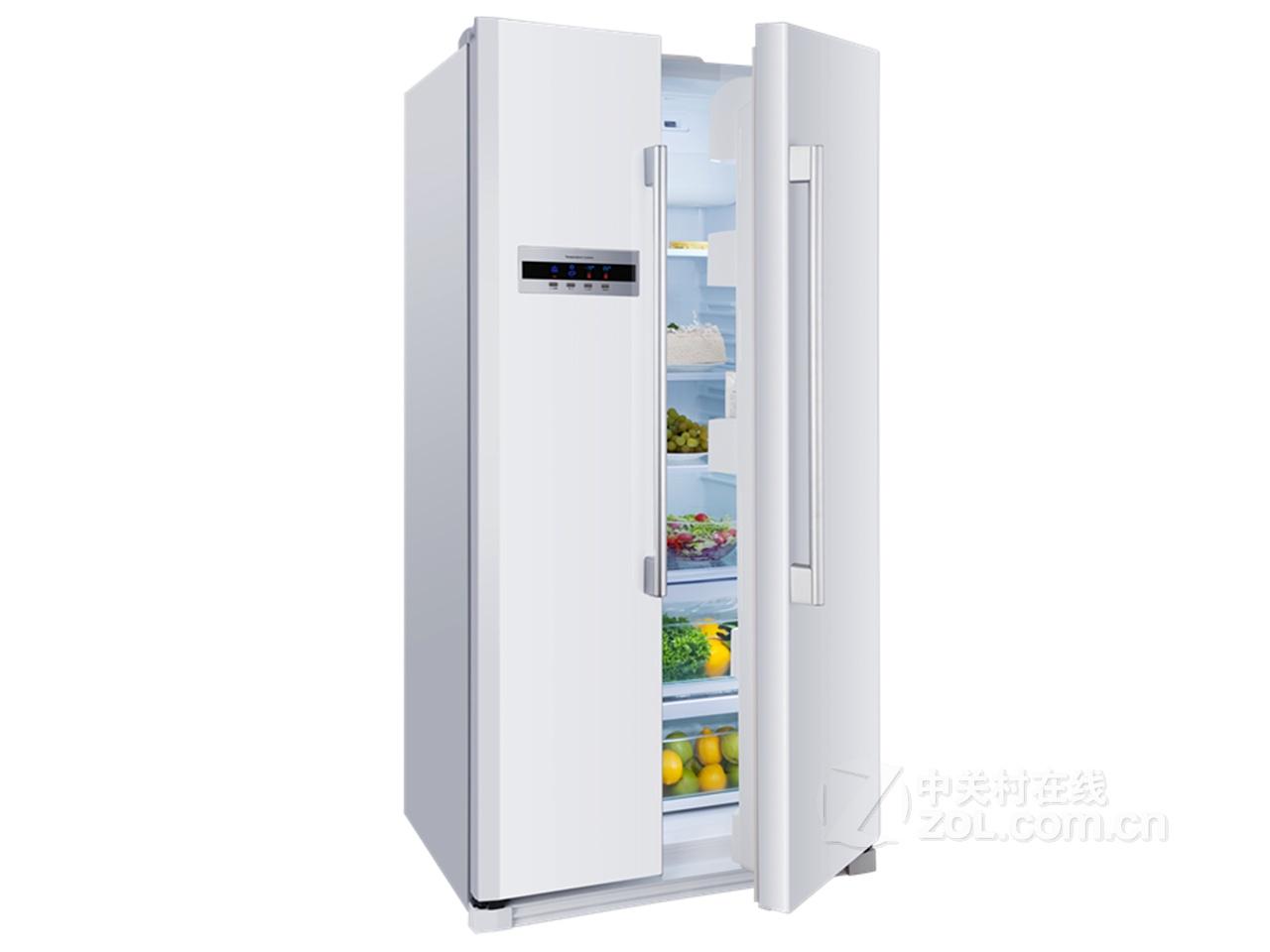 【Haier/海尔BCD-331WDGQ多门冰箱】 Haier 海尔 ... -什么值得买